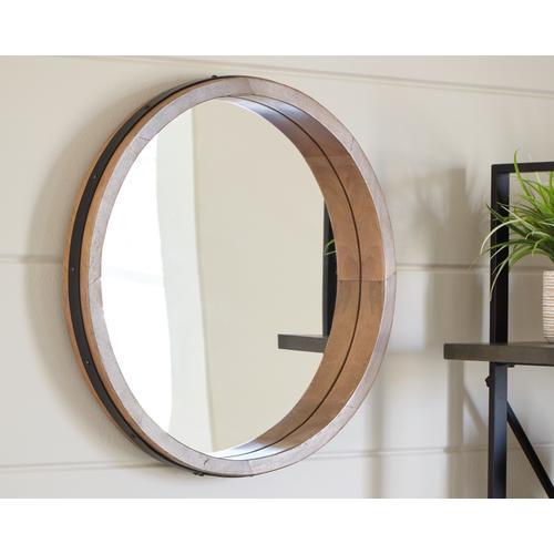 Jamesburg Accent Mirror