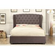 Queen Wing Bed Product Image