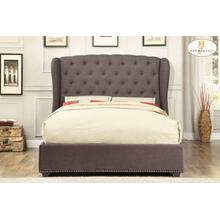 Queen Wing Bed
