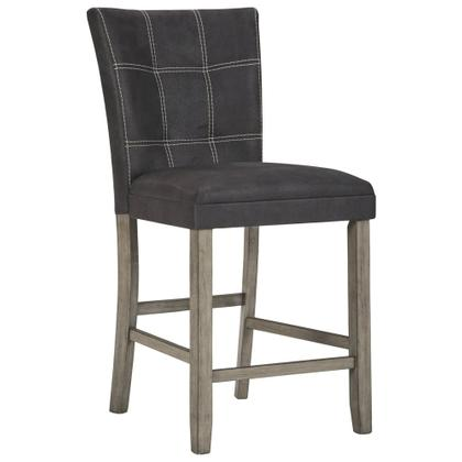 See Details - Dontally Counter Height Bar Stool