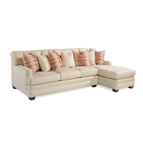 Taylor King - Taylor Made Continental Sectional