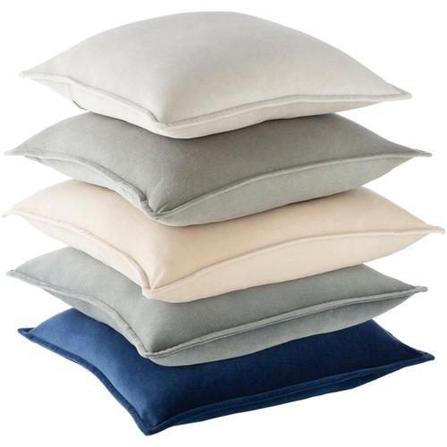 """Cotton Velvet CV-005 20"""" x 20"""""""