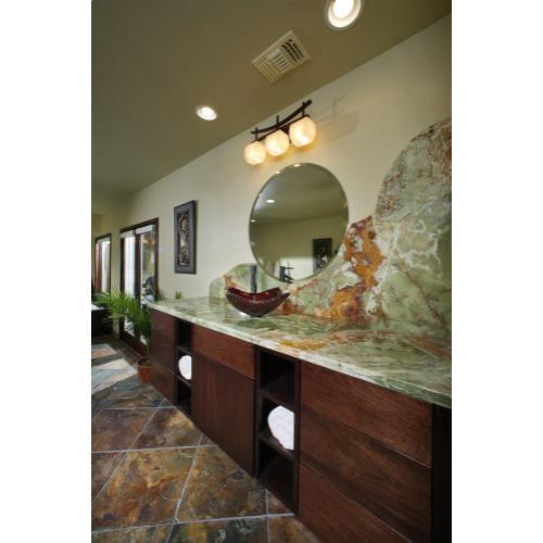 Asiana 3-Light Bath Vanity