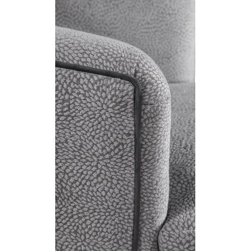 Braxton Culler Inc - Ashby Swivel Tub Chair