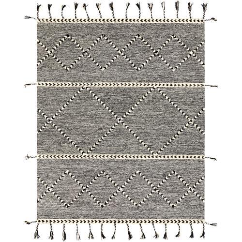 Surya - Zanafi Tassels ZTS-2302 2' x 3'