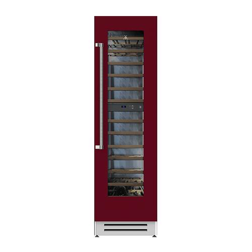 "Hestan - 24"" Wine Cellar - KWC Series - Tin-roof"