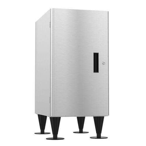 Hoshizaki - SD-270, Icemaker/Dispenser Stand with Lockable Doors