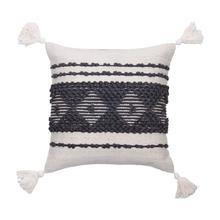 18x18 Hand Woven Tucson Pillow