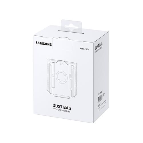 Samsung - Samsung Clean Station™ Dust Bags (5 Pack)