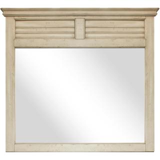 See Details - Brockton Shutter Mirror