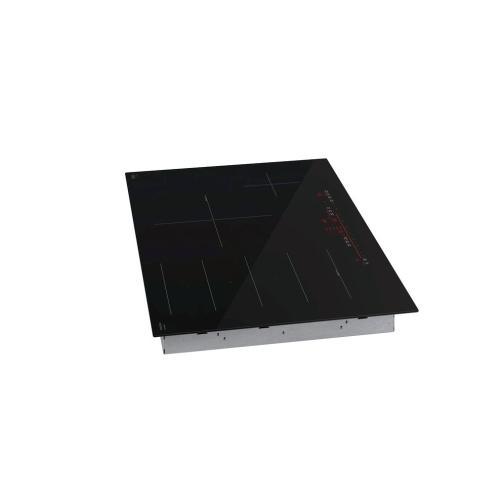 Benchmark® Induction Cooktop 30'' Black NITP069UC