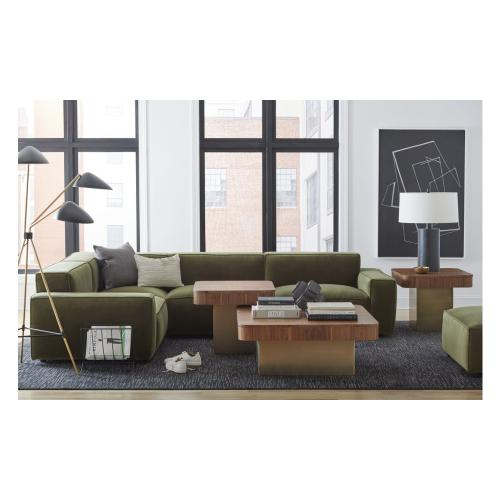 Bobby Berk Olafur 5pc Modular Sectional