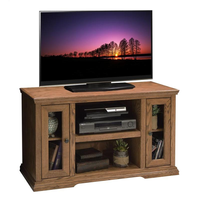 "44"" Console  also available in 54"", 62"" and 74"""