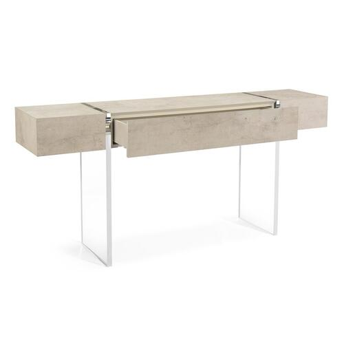 John Richard - Loftus Console Table