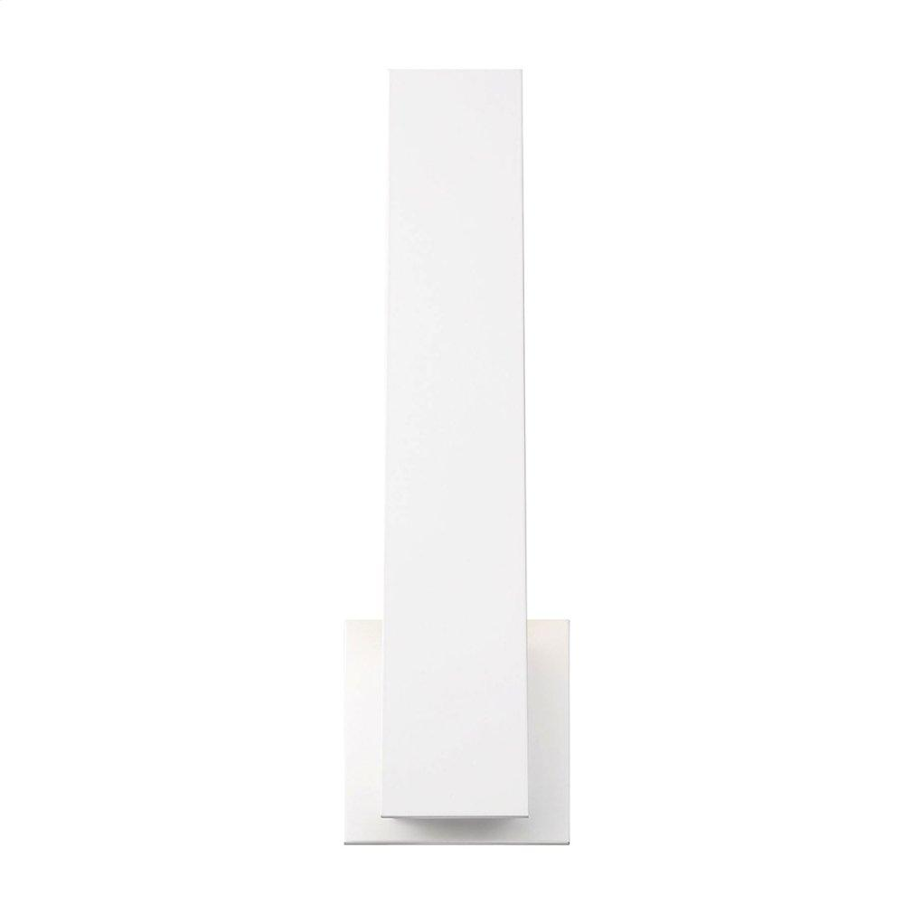 See Details - WALL MOUNT - White