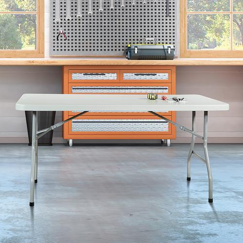 Office Star - 5' Resin Multi Purpose Table