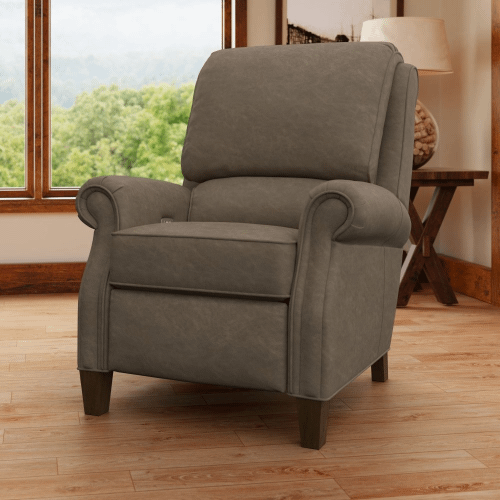 Martin Ii High Leg Reclining Chair CLP801/HLRC