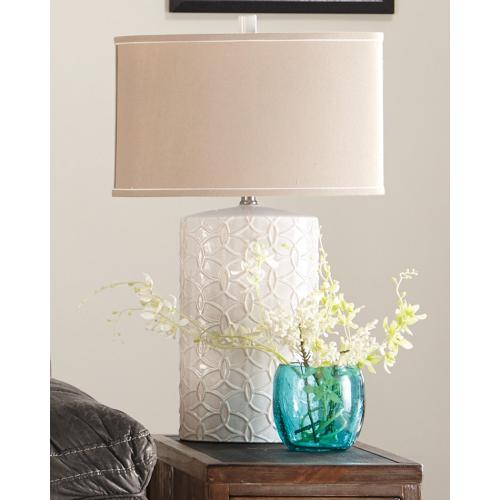 Shelvia Table Lamp