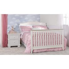 See Details - Napoli Full-Size Bed Rails