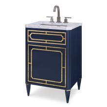 See Details - Emperor Petite Sink Chest