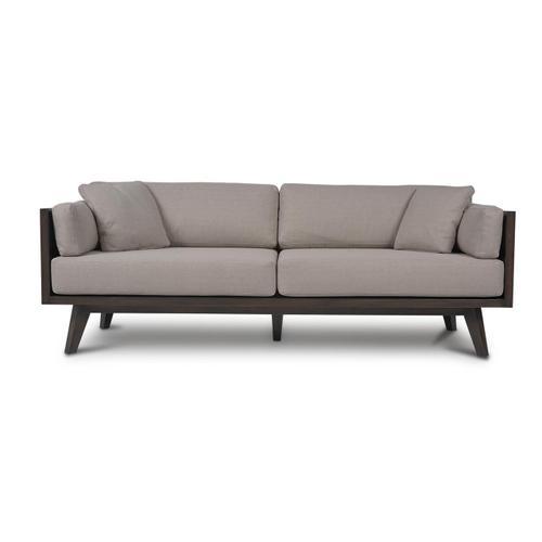 Bramble - Madera Sofa