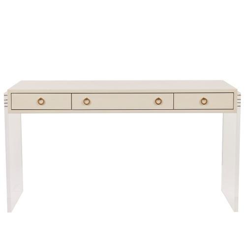 Universal Furniture - Maui Writing Desk