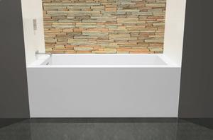Bathtub BC 11 Product Image