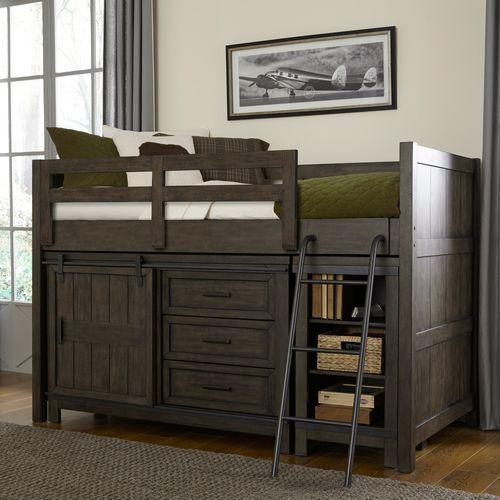 Liberty Furniture Industries - Slat Roll