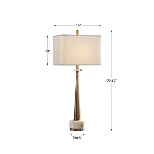 Product Image - Verner Buffet Lamp