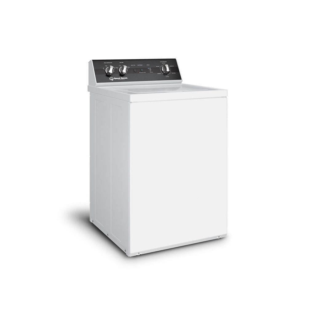 Speed QueenTr5 Ultra-Quiet Top Load Washer With Speed Queen® Perfect Wash™  5-Year Warranty