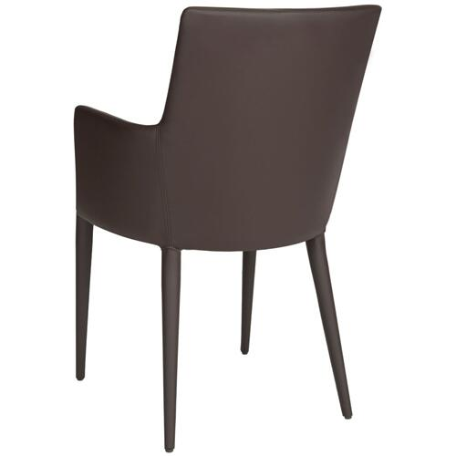 Summerset Arm Chair - Brown