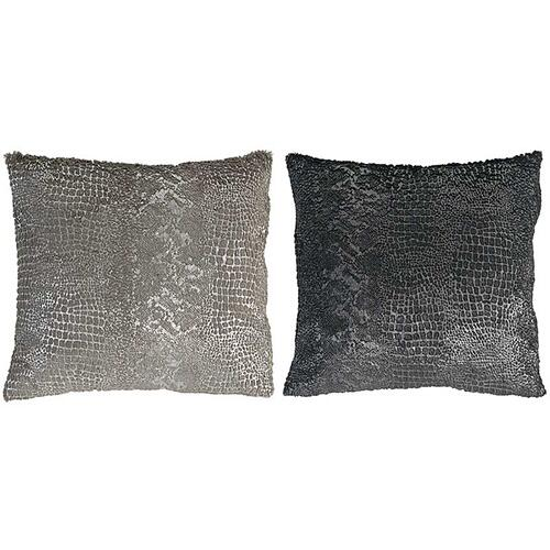 A & B Home - S/2 Pillows