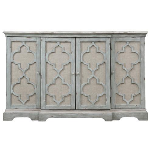 Sophie 4 Door Cabinet