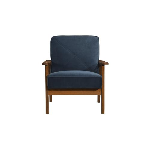 Emerald Home Wooden Arm Chair U3222-05-14