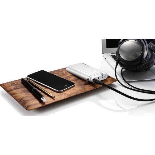 Portable Headphone Amplifier