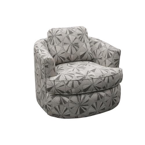 Capris Furniture - 111 Swivel Glider
