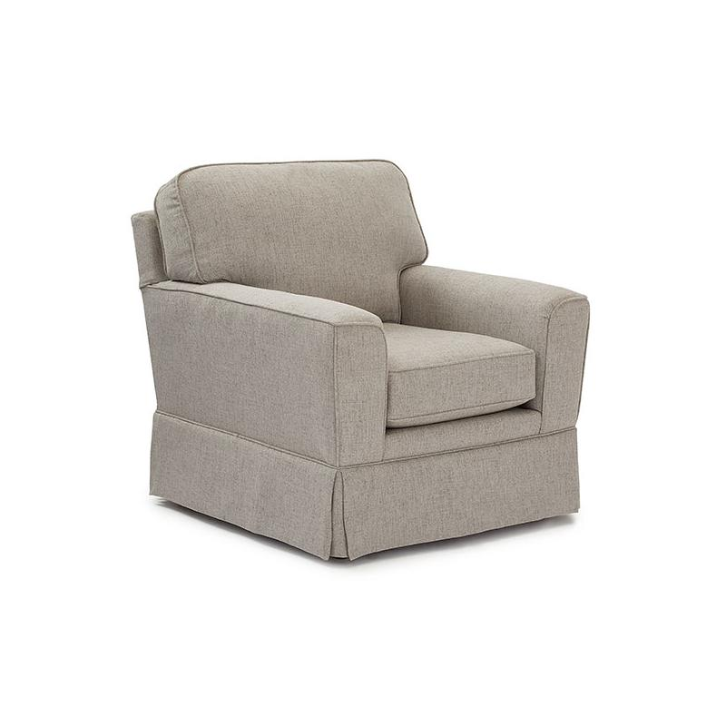 ANNABEL1SK Club Chair