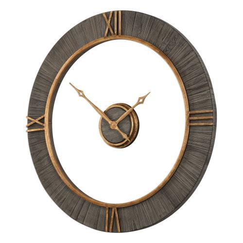Uttermost - Alphonzo Wall Clock