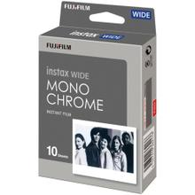 instax® WIDE Monochrome Film, 10 pk