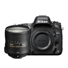 D610 24-85mm VR Lens Kit