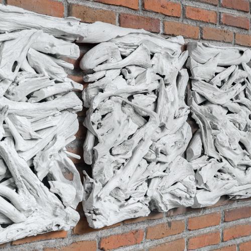 Uttermost - Rio Wood Wall Decor