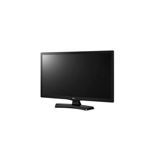 HD 720p LED TV - 24'' Class (23.6'' Diag)