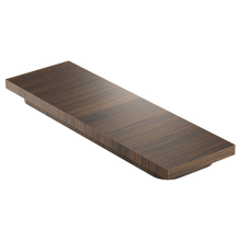 Cutting board 210076 - Walnut Stainless steel sink accessory , Walnut