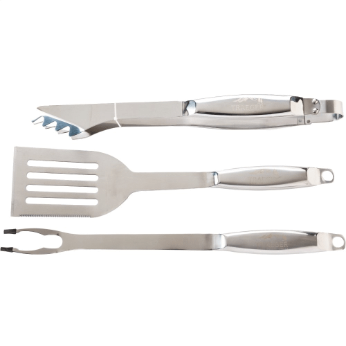 Gallery - 3-Piece Grilling Tool Set