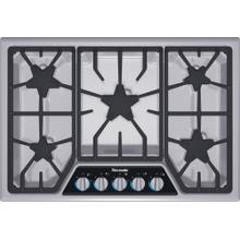 See Details - 30-Inch Masterpiece® Gas Cooktop