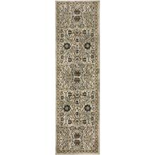 "Touchstone Deveron Willow Grey 2' 4""x7' 10"" Runner"