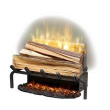 """See Details - Revillusion® 20"""" Plug-In Log Set"""