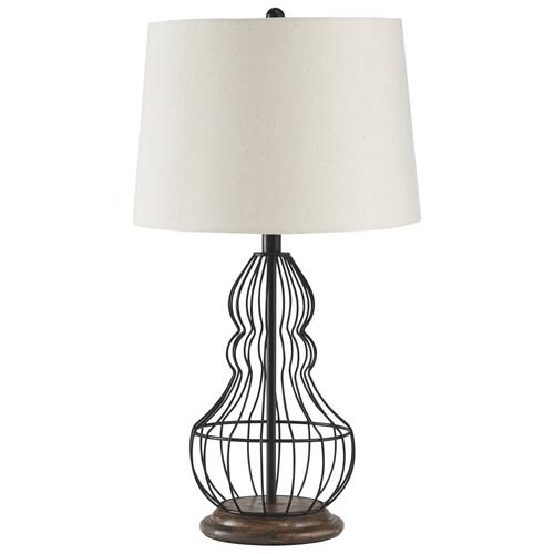 Maconaque Table Lamp