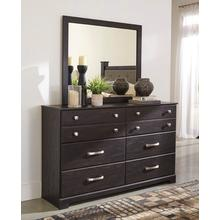 Reylow Bedroom Mirror