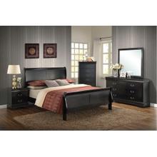 See Details - Belleview Black Bedroom
